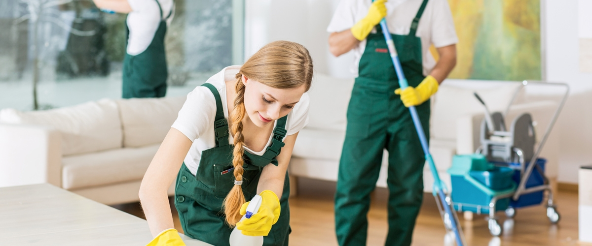 House Cleaning for Las Vegas and Henderson